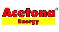 Ацетона-Энергия
